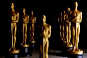 """""""Oscarstatues"""""""