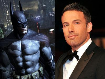 New Batman