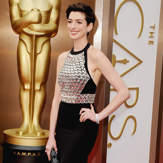 Oscar 2014 Red Carpet Fashion Extravaganza