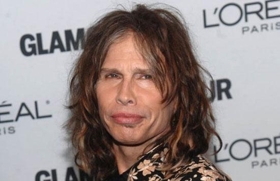 Aerosmith-Steve-Tyler