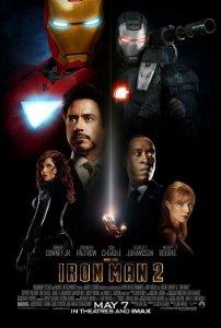 Iron Man 2 by film2k