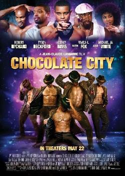 chocolate city by film2k