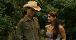 FLAY - Billy (A. Michael Baldwin) comforts Moon (Elle LaMont)