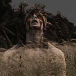 FLAY - Haunting visions from a Shaman (Jordan LeuVoy)
